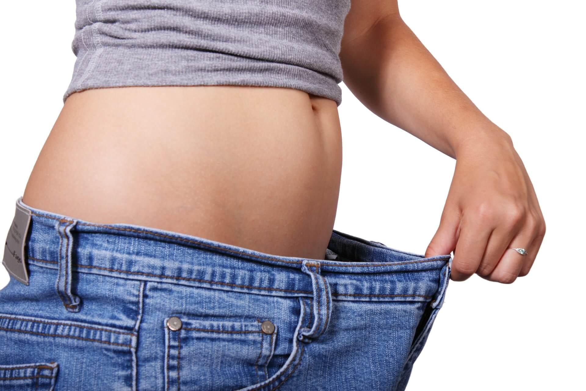 consultation diététique pour perte de poids
