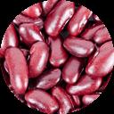 les haricots rouges et le fer