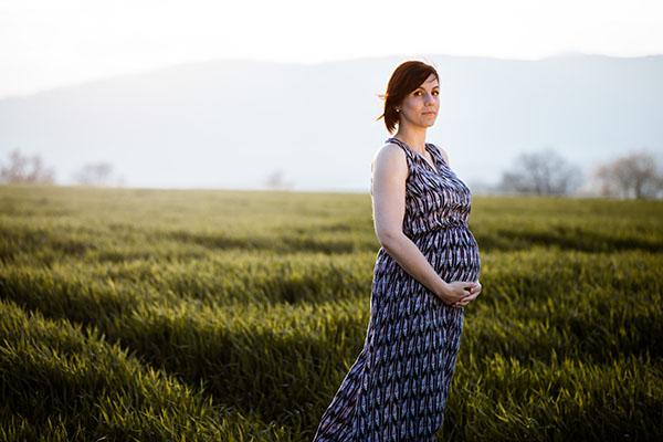 Les questions qu'on se pose quand on est enceinte