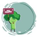 cetogene brocoli