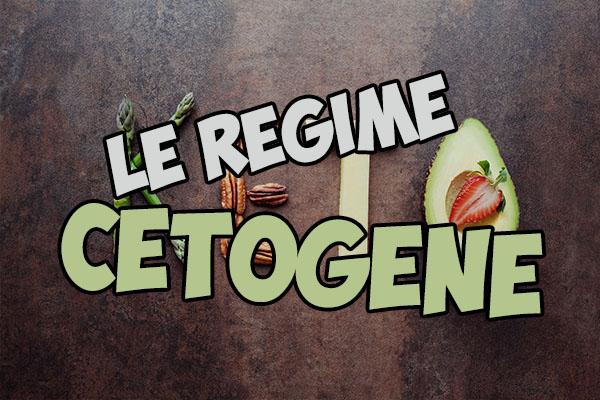 Le regime cétogène ne marche pas
